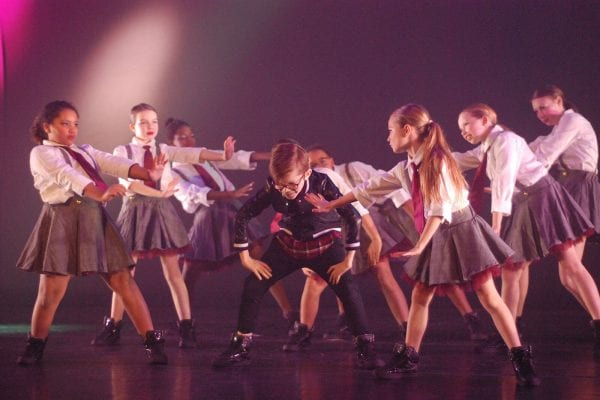 Performance Groups