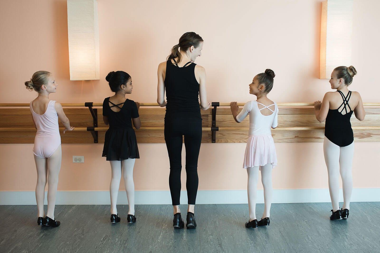 dance instructors Evanston
